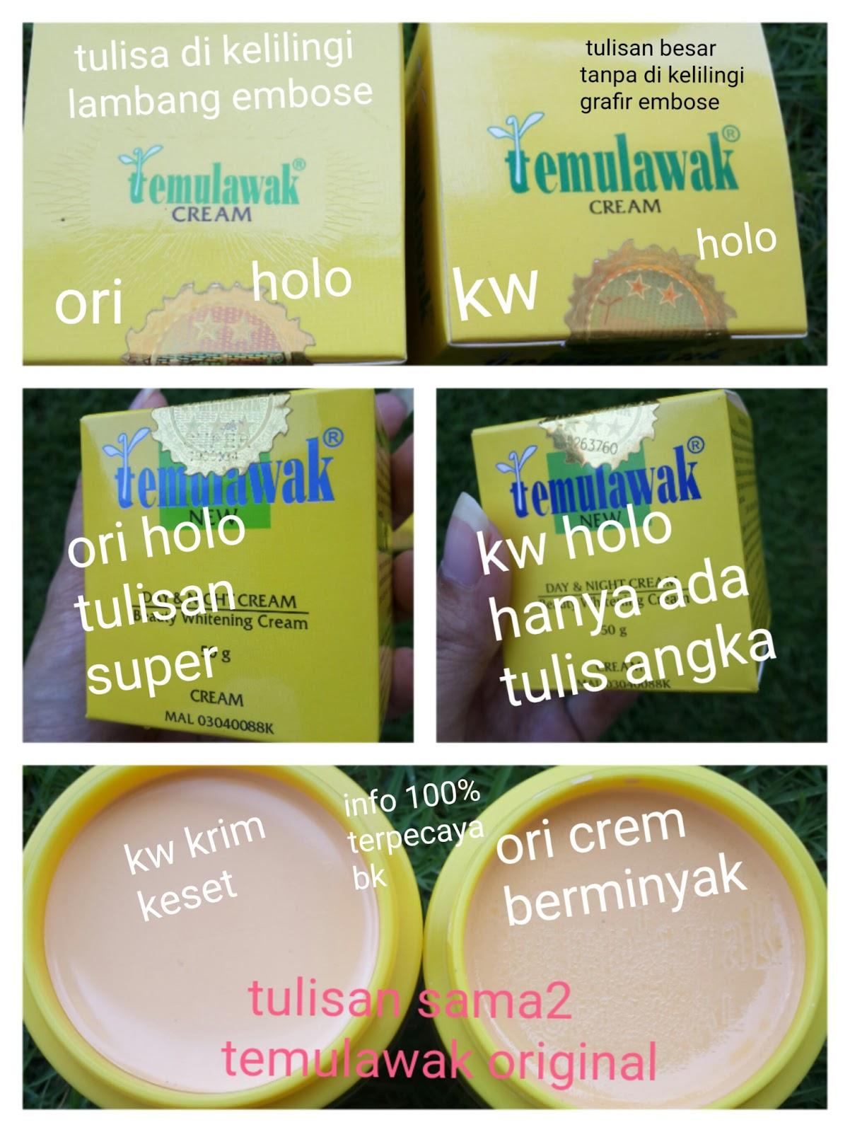 Cream Temulawak Ori Hanya Sabun Bk23 Grosir Kosmetik Bedak Produk Perwatan Yang Sangat Populer Saat Ini Tak Heran Selain Harganya Terbilang Terjangkau Memang Memiliki Banyak Sekali
