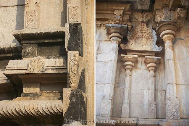Madattukoil Madathu koil Pudukottai Vijayanagara Sculptures
