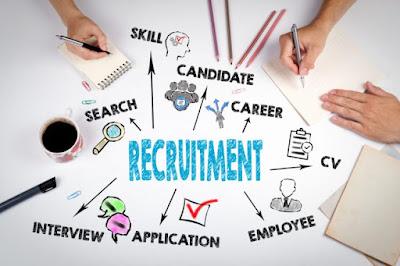 uniknya proses rekrutmen