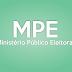 Mais um caso: MPE pede cassação de 02 vereadores em Jacaraú, por fraude eleitoral