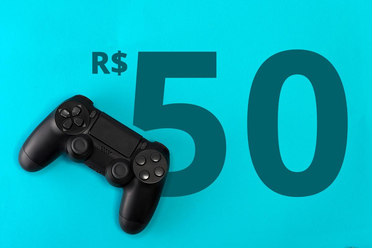 Prime Day da Amazon traz jogos a partir de R$ 50 de Playstation 4. Confira as melhores ofertas!