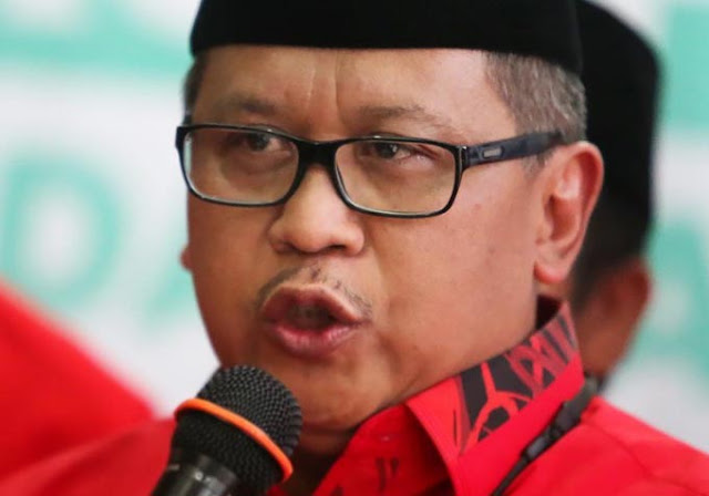 Bupati Nganjuk Dari PDIP Terciduk OTT KPK, Kata PDIP Sudah Sering Ditegur