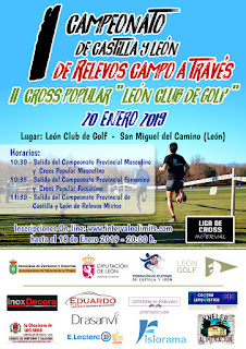 campeonato de cross