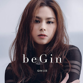 [Album] beGin - 李幸倪 Gin Lee