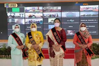 Bunda Paud Kota Medan