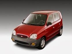 Harga Mobil Hyundai Atoz