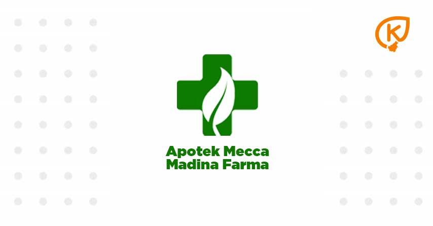 Lowongan Kerja Apoteker Apotek Mecca Madina Farma Banjarbaru Kalsel - Terbaru 2020