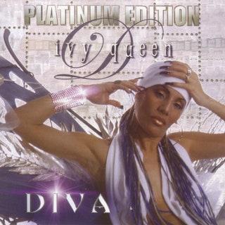 Ivy Queen - Diva Music Album Reviews