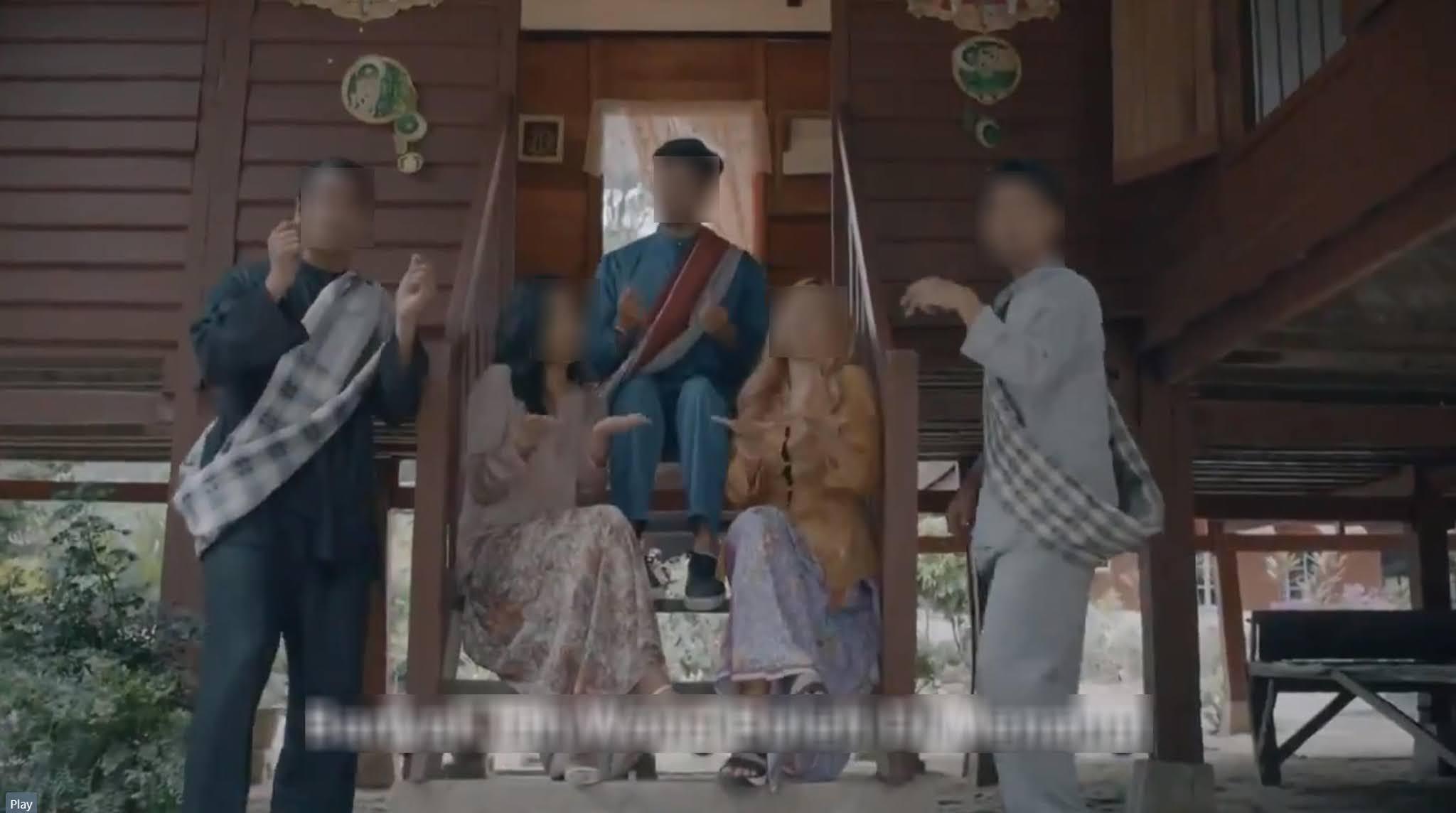 Penerbit Dan Pelakon Promosi Iklan Judi Online Akan Dipanggil Oleh Pihak Polis