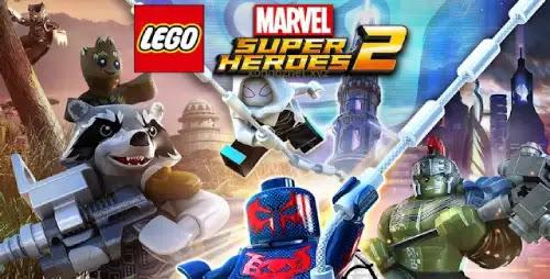 ألعاب Lego