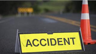मोतिहारी में तेज रफ़्तार का कहर, ट्रक ने बाइक सवार को रौंदा, तीन लोगों की मौत