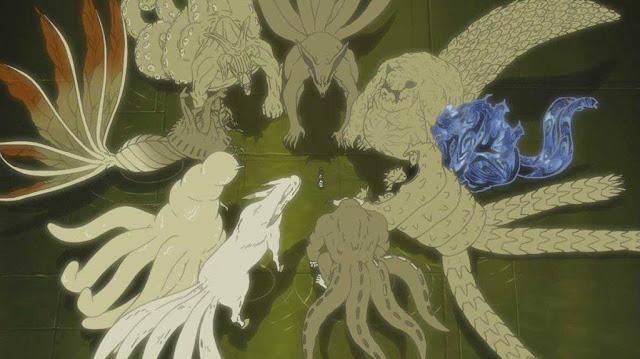 Siapa Jinchuuriki Kyuubi Selanjutnya Setelah Naruto ?