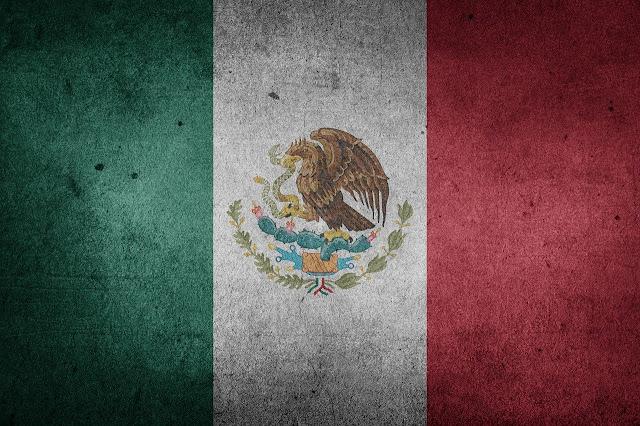 Profil & Informasi tentang Negara Meksiko [Lengkap]
