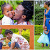 FINALLY REVEALED! HERE IS THE LOVELY NAIROBI LADY THAT GOSPEL SINGER BAHATI SECRETLY IMPREGNATED RESULTING TO THE LOVELY BABY GIRL THAT HE RECENTLY REVEALED TO THE WORLD... (PHOTOS)