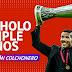 Simeone a 300. győzelmét aratta az Atlético edzőjeként