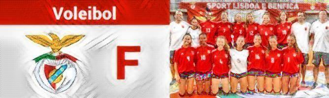 Benfica Voleibol Feminino