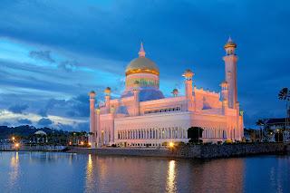Bolehkah Memberi Nama Masjid dengan Nama Orang?