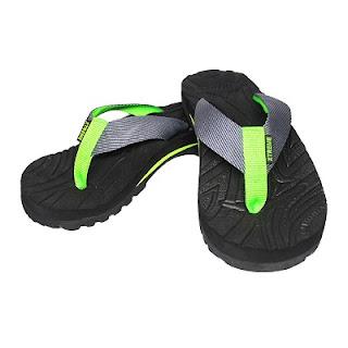 sandal original pria