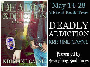 Guest Post & Giveaway with author Kristine Cayne