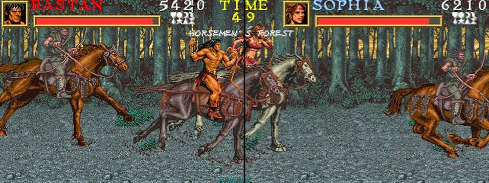 rastan 3 Warrior Blade+arcade+game+portable+videojuego+descargar gratis