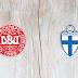 Denmark vs Finland Full Match & Highlights 12 June 2021