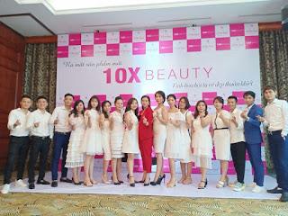 Mua 10X Beauty ở đâu