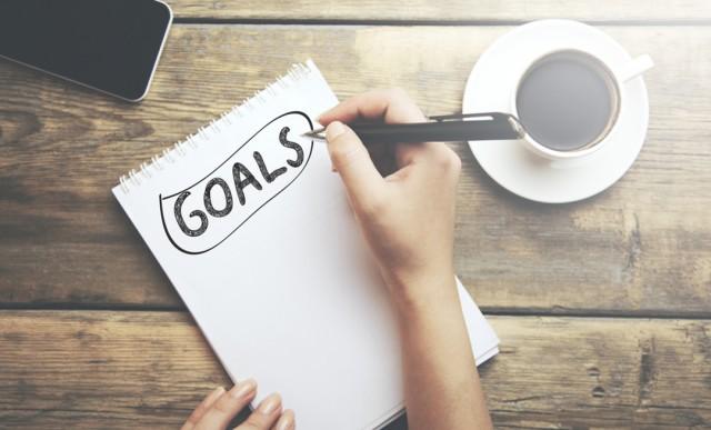 تقنيات تحديد الأهداف