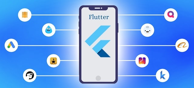 best feature flutter app development mobile application dev