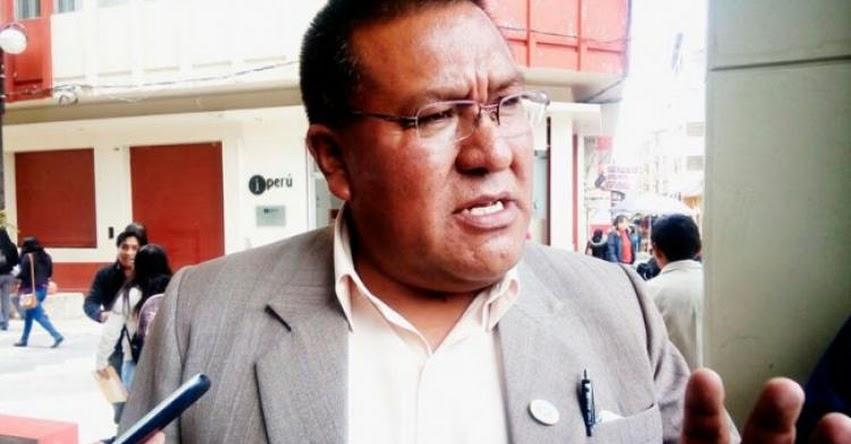 Polémica por designación director DRE Puno a consultor del Gobierno Regional