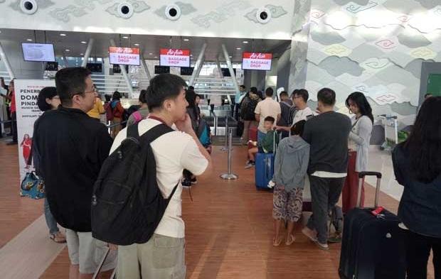 Bandara Kertajati Dioperasikan Secara Penuh, Banyak Penumpang Bingung