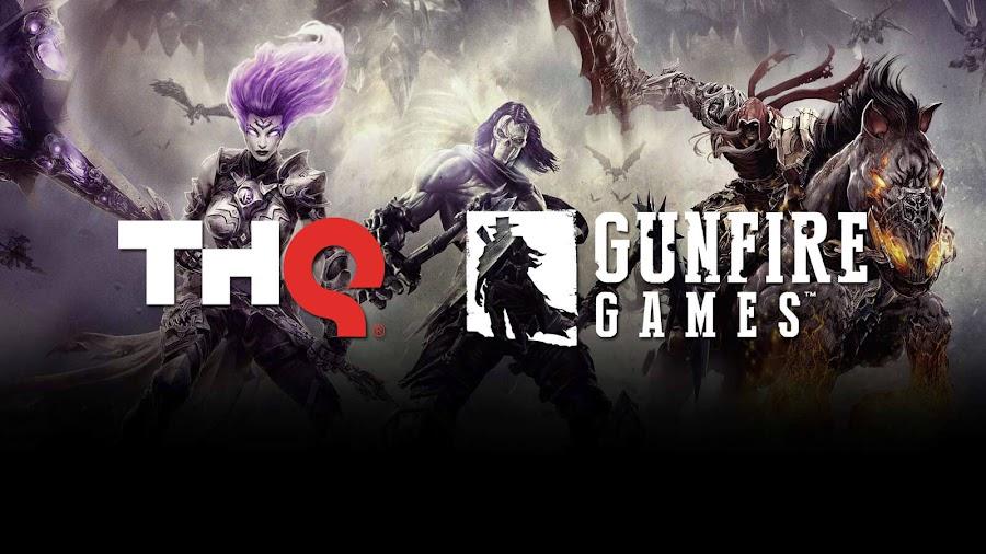 thq nordic buys gunfire games darksiders series