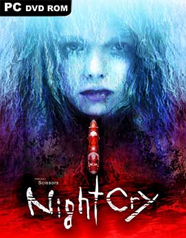 NightCry PC Full Game ISO Descargar