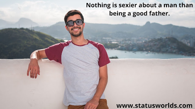 Men Status and Quotes
