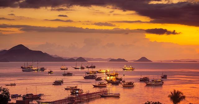 Paket Liburan Lombok dan Labuan Bajo