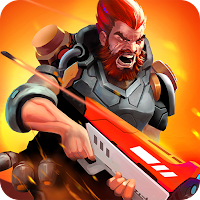 Metal Strike War: Gun Solider Shooting Games Mod Apk