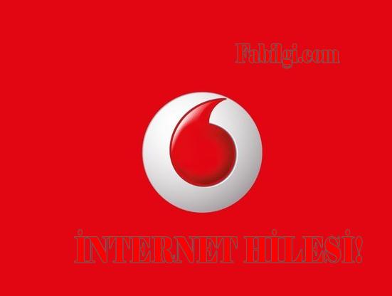 Vodafane Bedava GB İnternet Hilesi Güncel Ehi Dosyaları İndir 2020