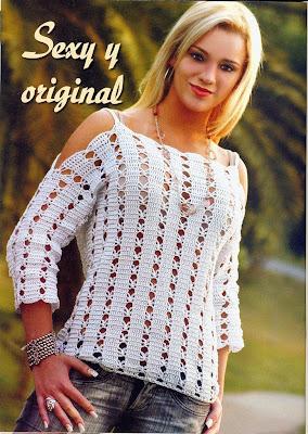 66340d2e7 Ro Trico e Croche Mania | Muitos graficos de croche, trico e ponto cruz