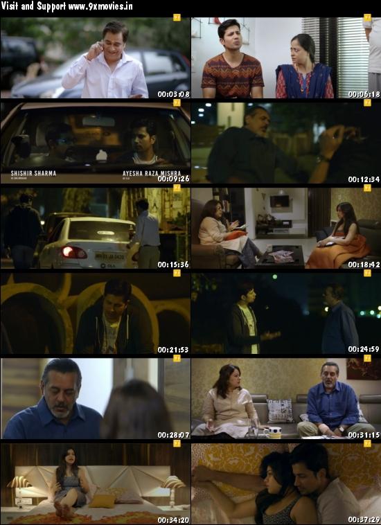 TVF Permanent Roommates S02E02 The Man 720p WEBRip