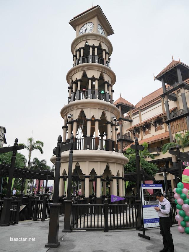 Magical Ramadhan Nights - Hotel Pullman Putrajaya Lakeside Ramadhan Buffet Dinner