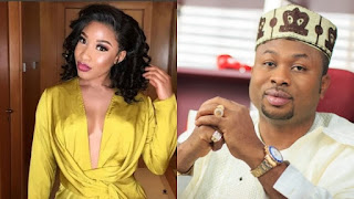 LU9-List: 5 Nigerian Male Celebrities That Beat Their Wives/Partners