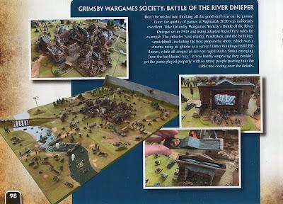 Battle of Dnieper
