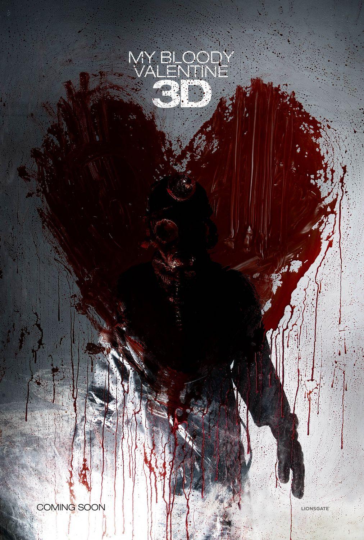 Nonton Film My Bloody Valentine (2009)