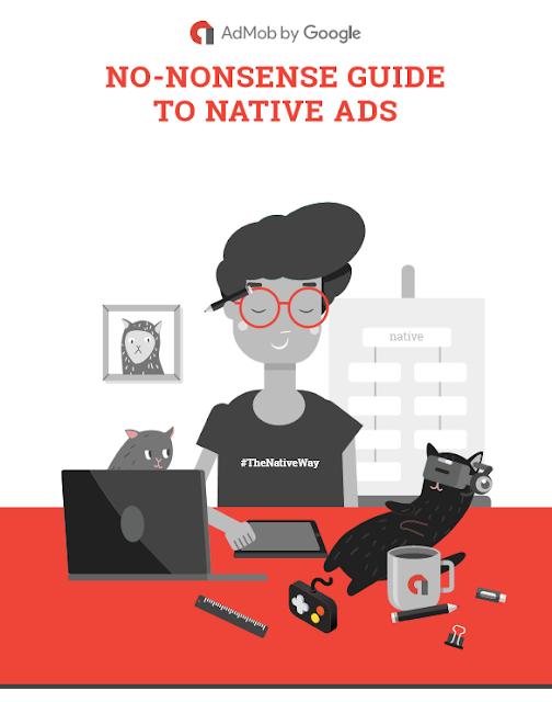 NO-NONSENSE GUIDE TO NATIVE ADS