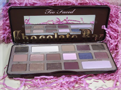 Lorwendile_GlossyBox_TooFaced