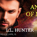 Cover Reveal - Angel of Night (Angels of London: Book 3) by L.L. Hunter