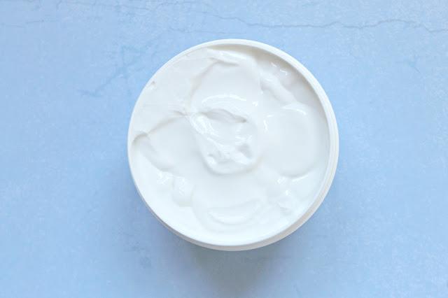 review dove dermaspa cashmere comfort body butter