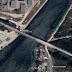 Podul Insula din Mangalia intra in reabilitare
