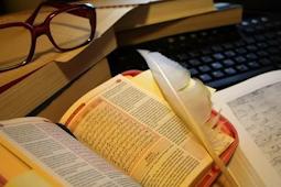 Al-Quran dan As-sunnah Sebagai Sumber Ilmu Pengetahuan