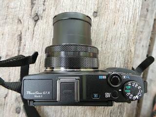 cara setting ukuran gambar di kamera dslr