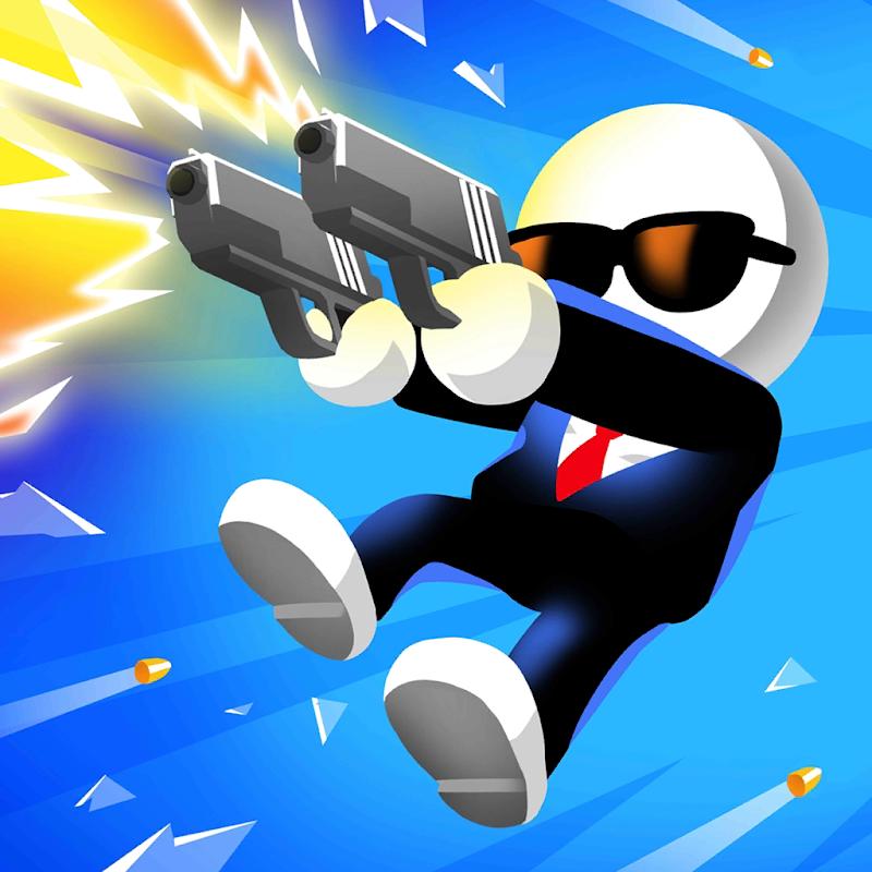 Johnny Trigger v1.11.5 Apk Mod [Dinheiro Infinito]